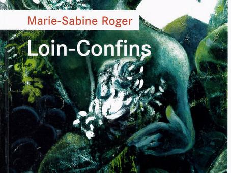 Loin-confins (Roman Adultes)