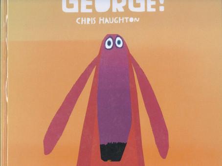 Oh Non, George! (Album Enfants)