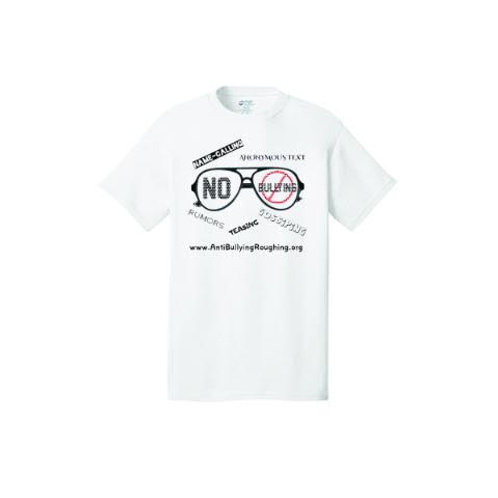14 No Bullying Tee Shirt