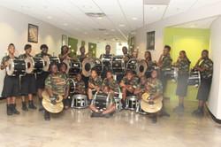 Diesel Drumline Band