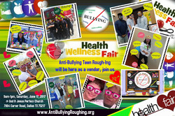 Health & Wellness Fair