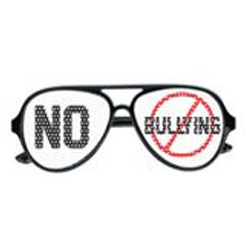 26 No Bullying Glasses