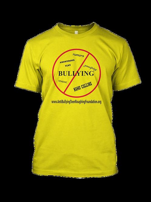 12 No Bullying Tee Shirt