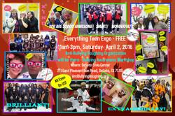Teen Expo