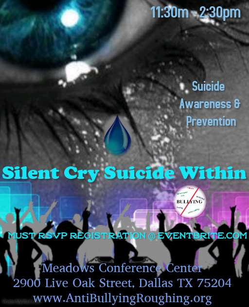 Silent Cry Suicide Within