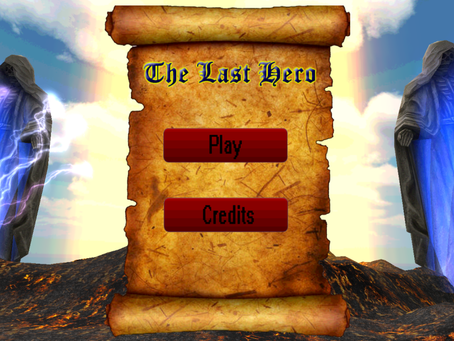 The Last Hero - 3D Tower Defense game with RPG elements available for Android and PC