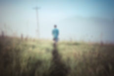 Boy in the Field