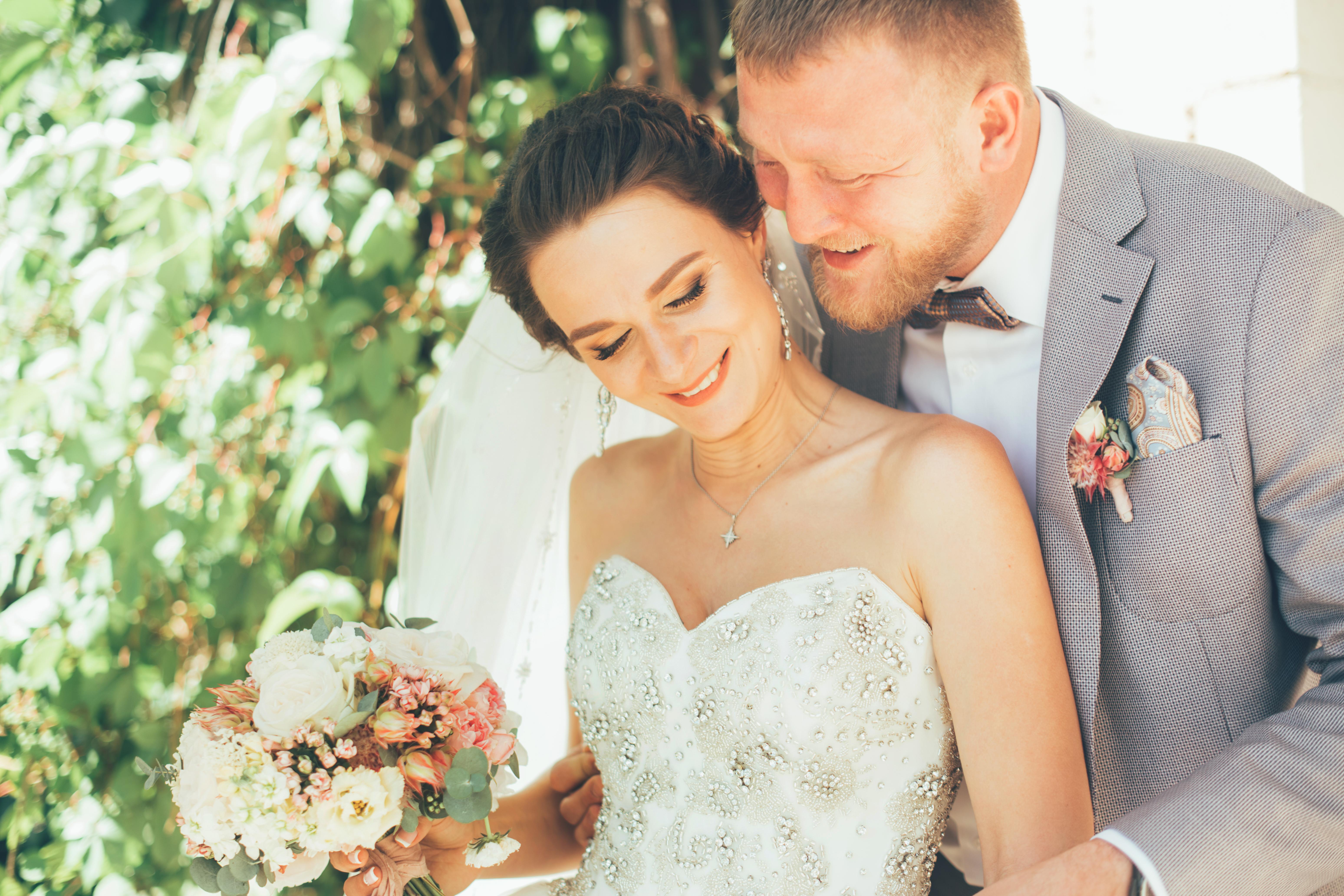 Екатерина и Антон
