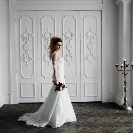 5 причин нанять свадебного организатора