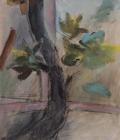 Målning 100