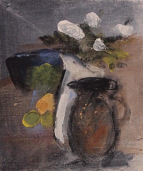 Målning 101