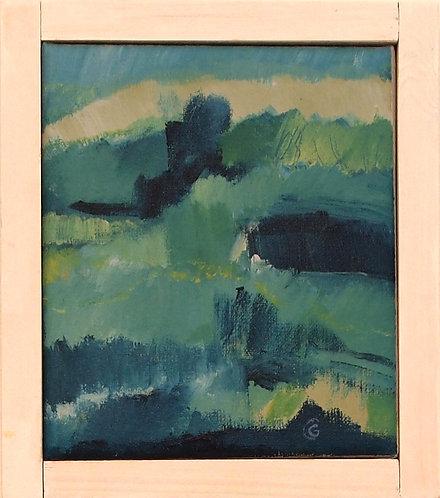 Målning 154