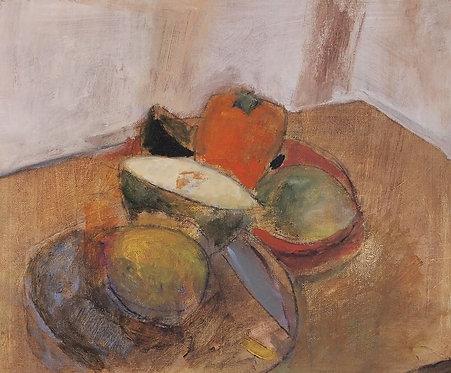 Målning 150