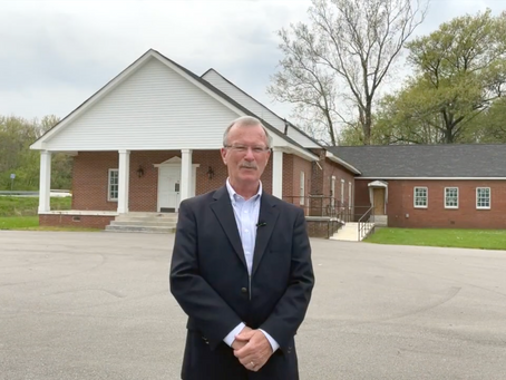 Our Community Voices Amplify Vision For The Historic Church Site