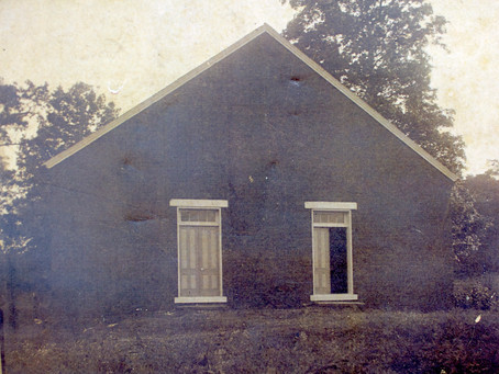 Who is this Historic Concord Church?