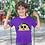 Thumbnail: Kid's Zombie Taco Tee
