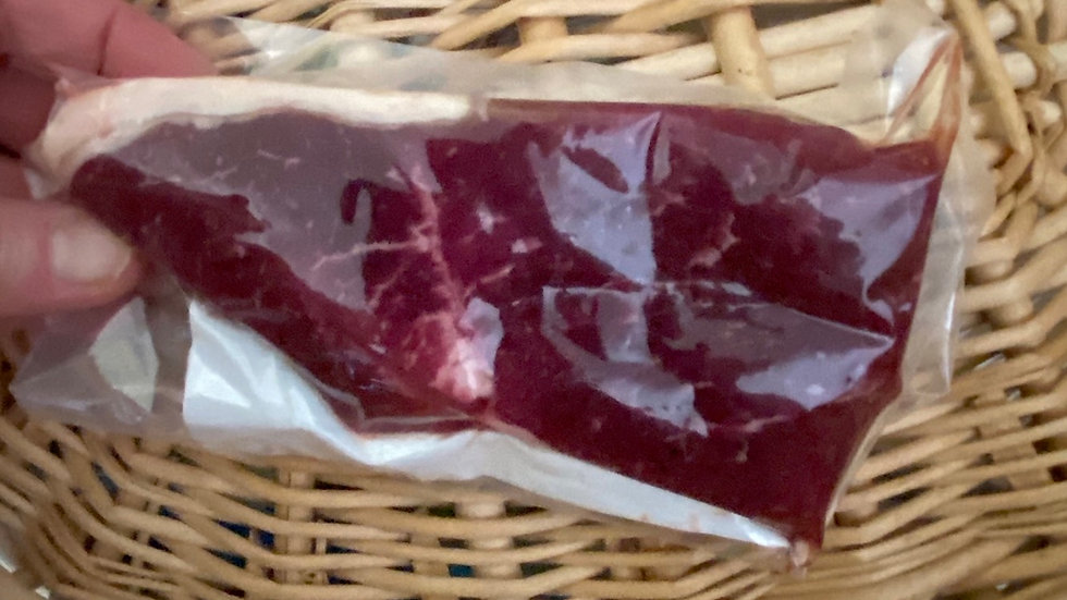 Sirloin Tip Beef Steak