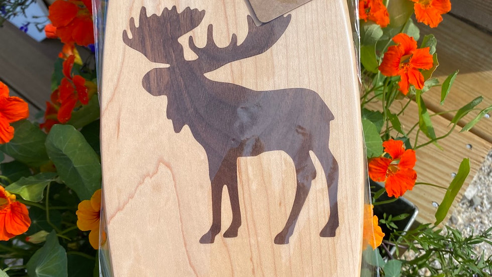 Maine Made Inlay Cutting Boards