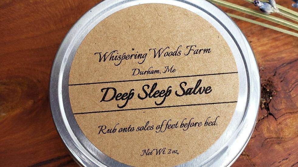 Deep Sleep Salve