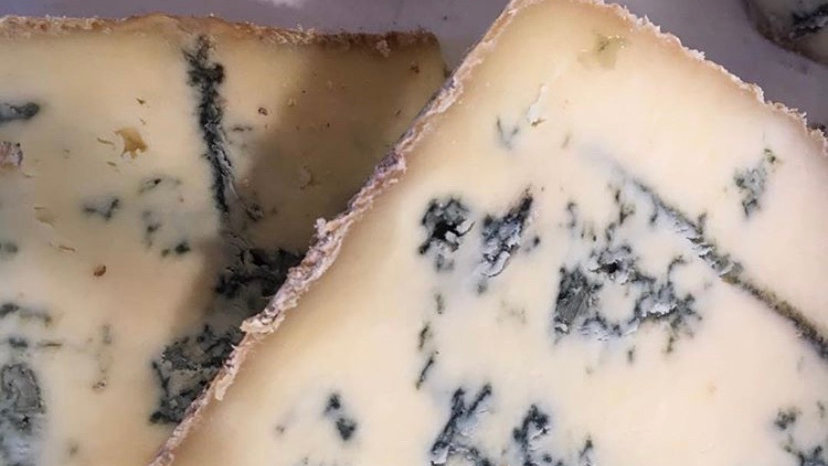 Blue Cheese - Spring Day Creamery