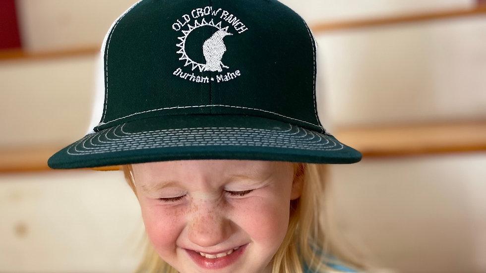 Trucker Hat - OCR Logo