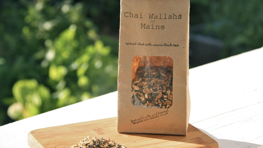 Chai Wallahs of Maine