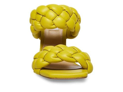 Kenley Citron sandals