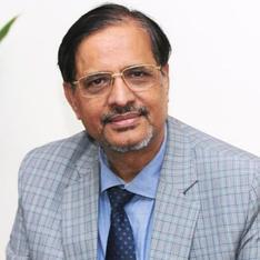 Dr. Ashok Pandey