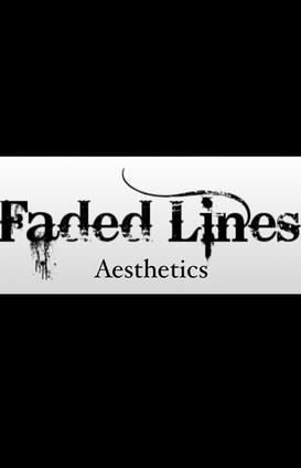 Faded Lines Aesthetics