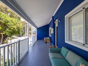 South Fremantle Renovation