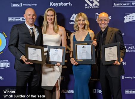Award Winning Custom Home Builders