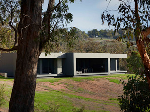 Gidegannup Residence