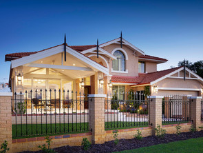 Applecross Renovation