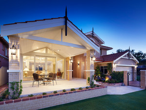 Alfresco & Outdoor Projects