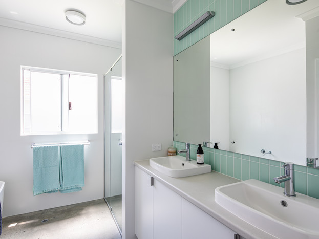 South Fremantle Renovation