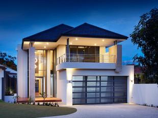 Melville Residence