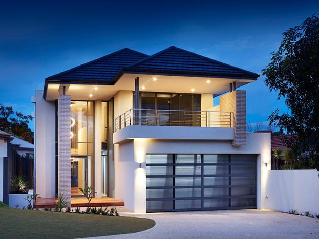 New Custom Homes