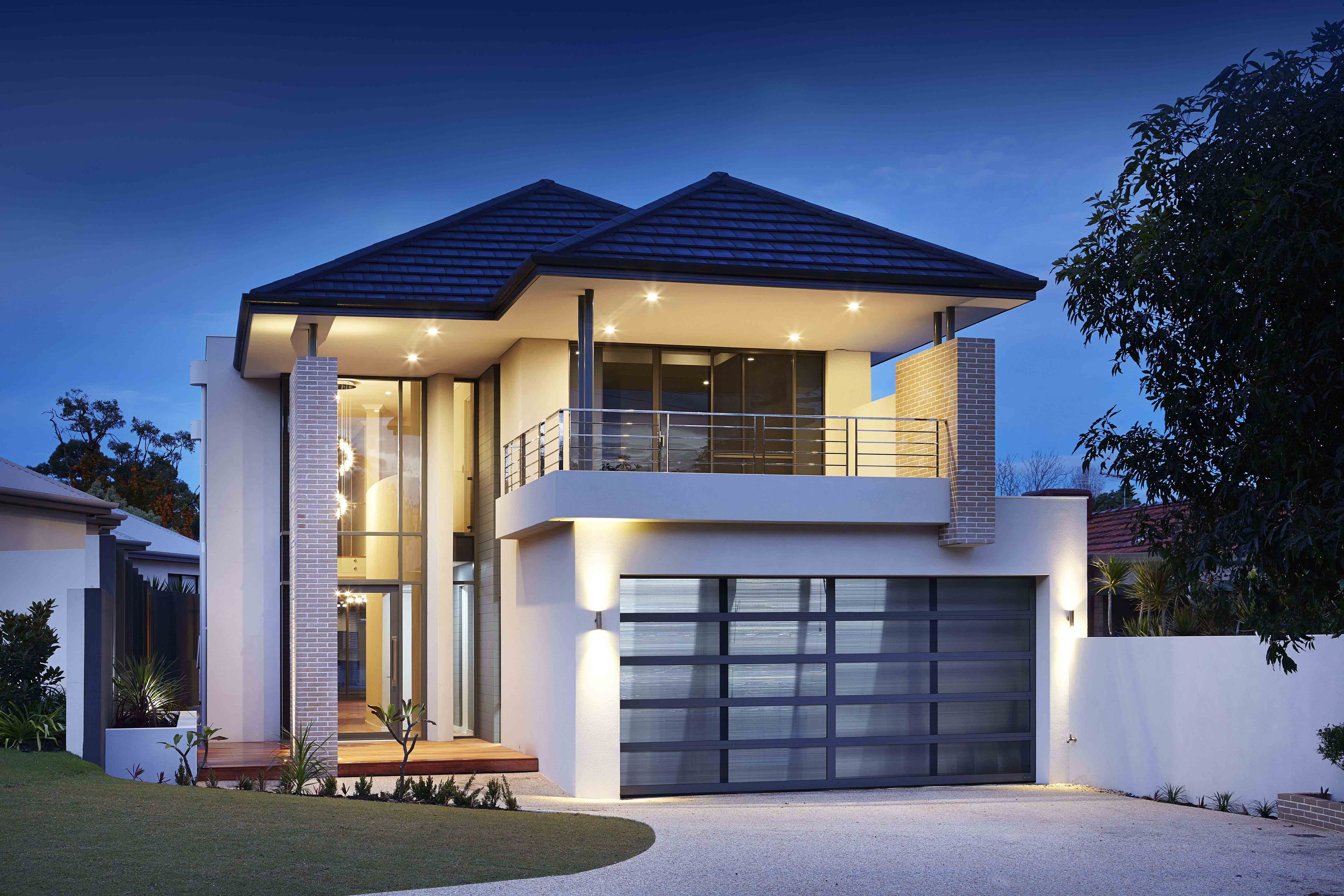 Two Storey Home Builders