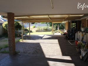 Booragoon Renovation & Outdoor Project
