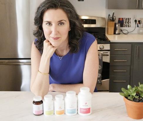 女性ホルモンの専門家が オススメする ホルモンバランスを整える 生活習慣&食材