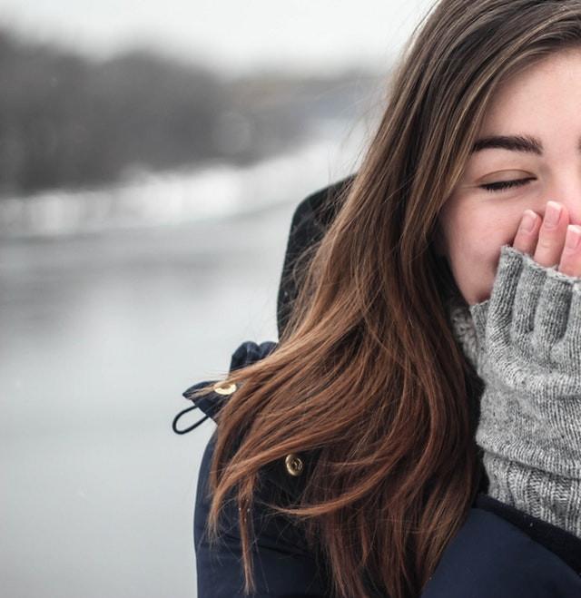 Holistic Rebalance冬を元気に過ごす♪ 冬の寒さと暗さに負けずハッピーに楽しむ5つの方法