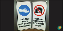 Assorted Signage