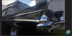 1957 Chevrolet (Completed)