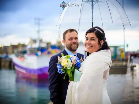 Mariage à Morlaix!