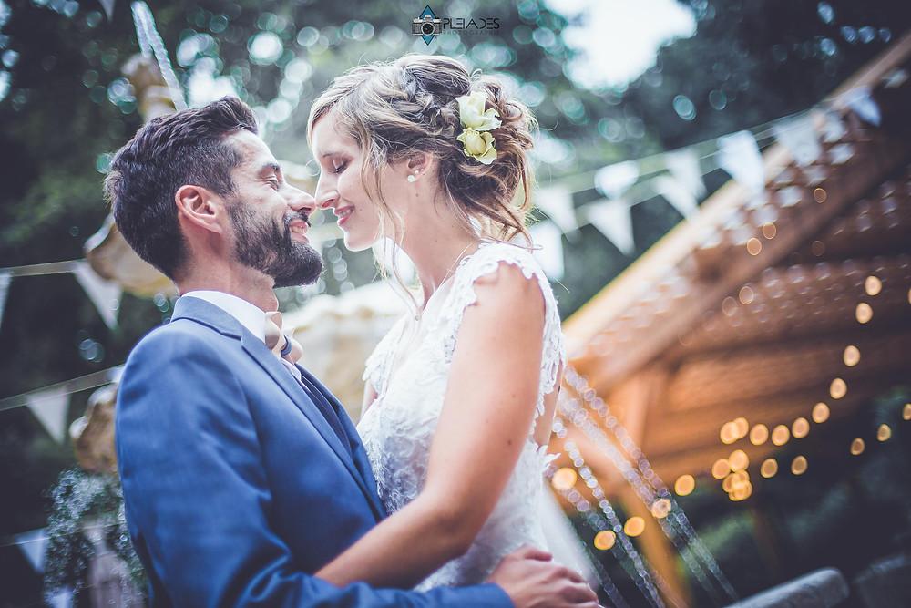 Mariage Pléiades Photographie