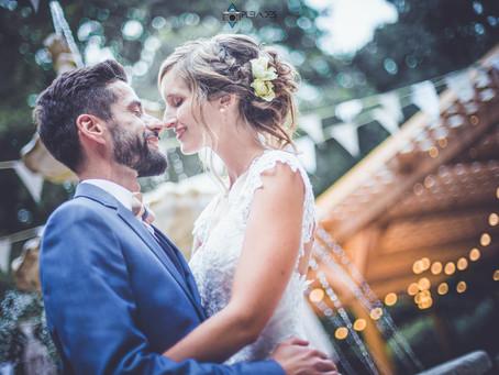 Mariage à Locmaria Plouzané