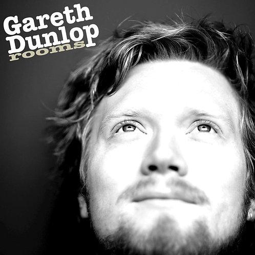 GARETH DUNLOP Rooms EP