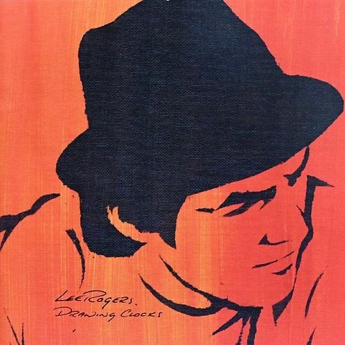 Lee Rogers 'DRAWING CLOCKS'album