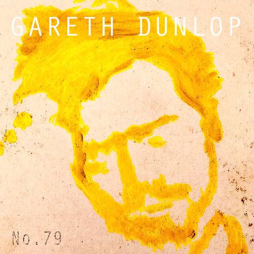 Gareth Dunlop No.79