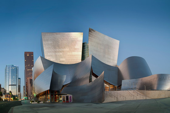 How to Discover L.A. Architecture History and Treasure..
